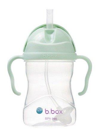 B.Box Innowacyjny kubek niekapek Gelato Pistachio