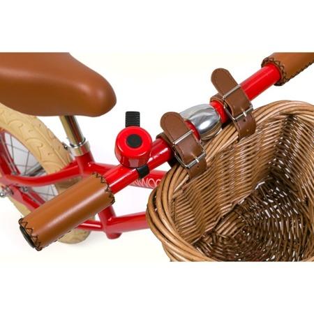 Banwood Rowerek biegowy FIRST GO Red
