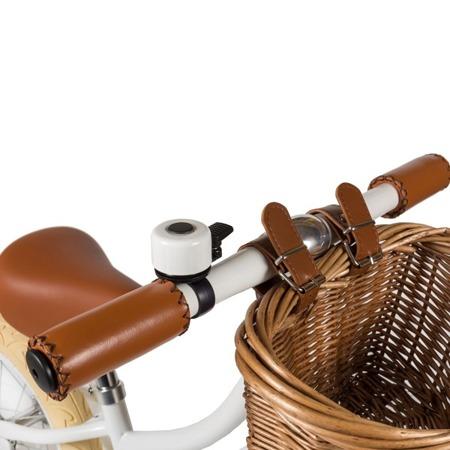 Banwood Rowerek biegowy FIRST GO White
