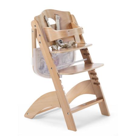 Childhome Krzesełko do karmienia Lambda 3 drewno