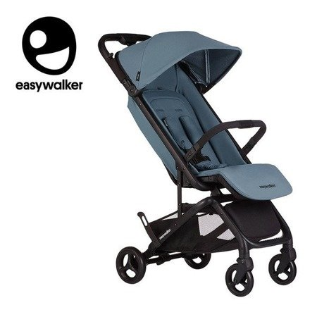 Easywalker Miley Wózek spacerowy Ocean Blue