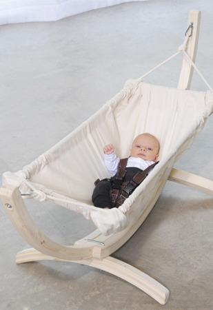 Hamak niemowlęcy Kaya Natura, Amazonas