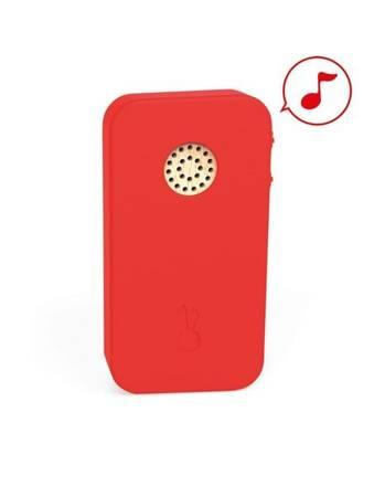 Janod Telefon drewniany z dźwiękami