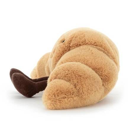 Jellycat Maskotka Croissant Amuse 33 cm