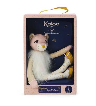 Kaloo Les Kalines Lwica Leana 35cm w pudełku