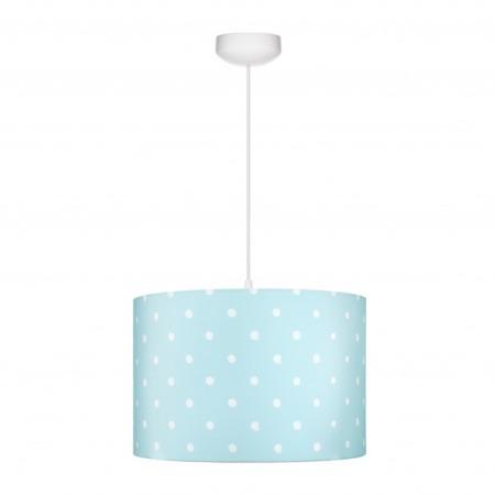 Lampa wisząca Lovely Dots Mint