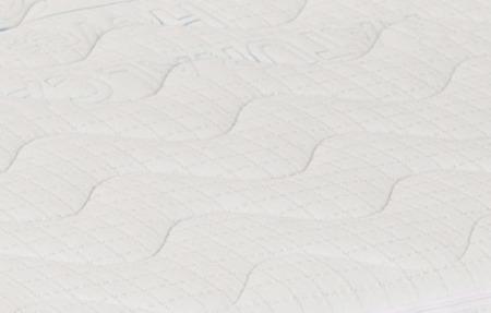 Materac lateksowy Hevea Junior 200/90 Aegis