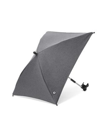 Mutsy Parasolka do wózka IGO - I2 Heritage Stone Grey
