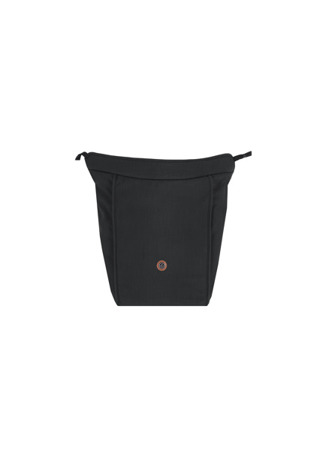 Mutsy Przykrycie na nóżki do spacerówki  IGO - I2 Heritage Black