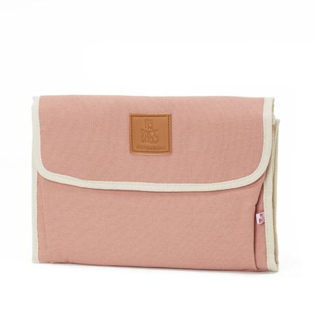 My Bag's Składany przewijak Happy Family pink