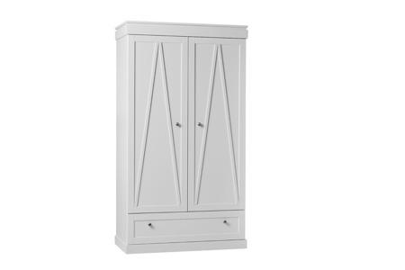 Pinio Marie Szafa 2 drzwiowa biała