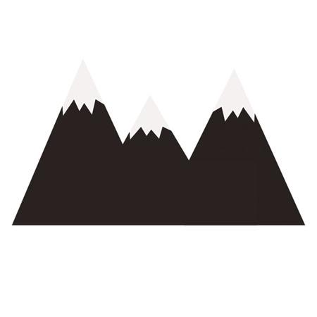 Załóżkownik Czarne Góry 180x107, Dekornik