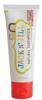 Jack N'Jill Naturalna pasta do zębów organiczna Truskawka i Xylitol